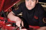 Alan McGeehan - Historic Ford Escort Mk2