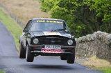 Derek McGeehan - Tour of the Sperrns 2011