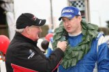 Tim McNulty and Dougie Hughes - Galway International Rally 2011