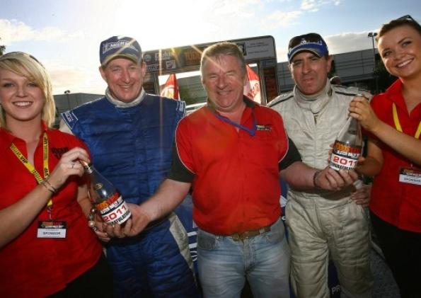 Tim McNulty Wins 2011 Ulster Rally